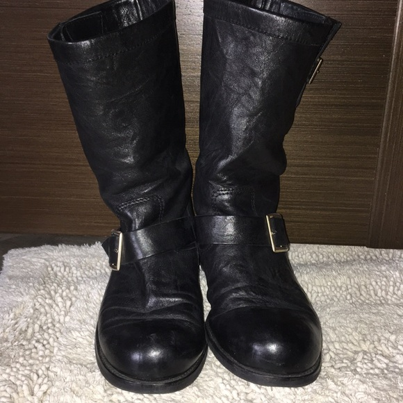 af4dc477e197 Jimmy Choo Shoes - Jimmy Choo Moto boots